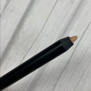 NARS high-pigment longwear eyeliner - nude